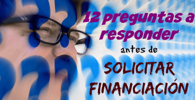 """solicitar financiación"""