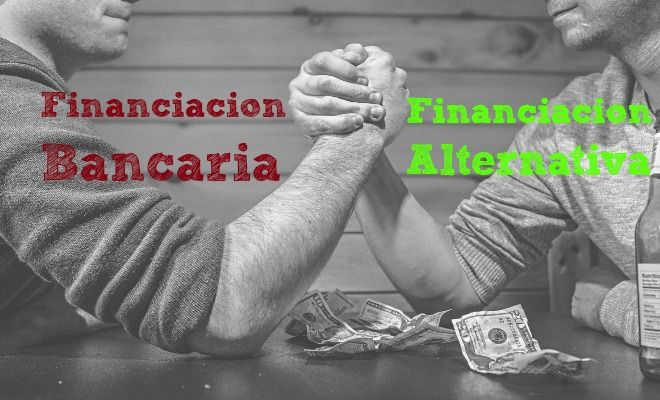 """Financiación alternativa"""