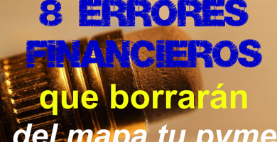 """Errores financieros"""