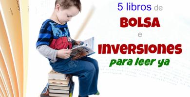 """libros de bolsa e inversiones"""