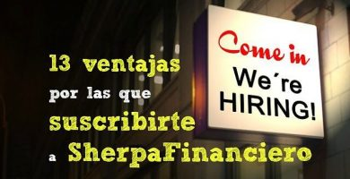 """sherpa financiero"""