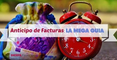 """""""Anticipo de Facturas"""""""