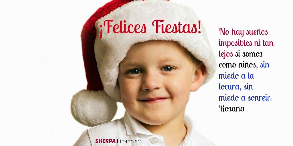 """""""Feliz Navidad y Felices Fiestas"""""""