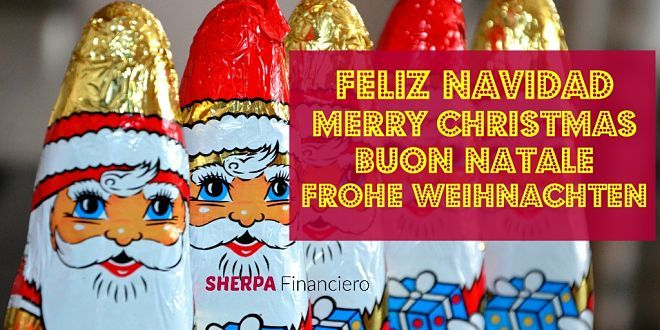 """""""Felices Fiestas Navideñas"""""""
