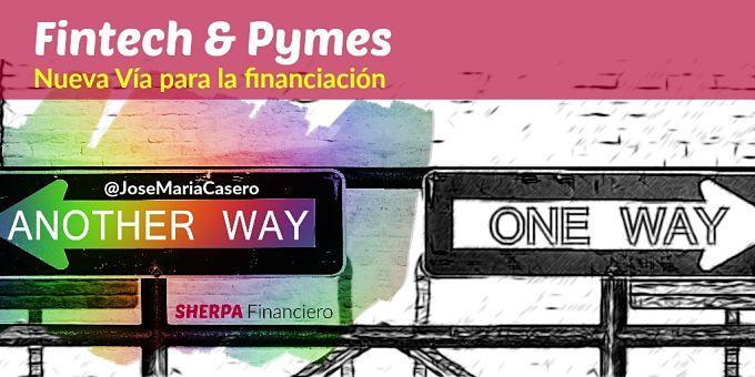 """Fintech y Pymes"""