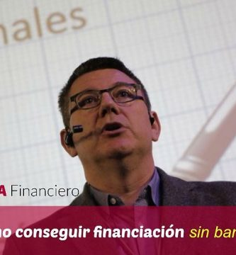 """conseguir financiación sin bancos para empresas"""