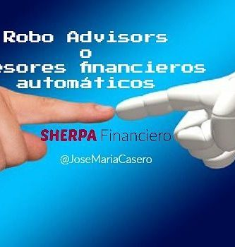 Robo advisor SherpaFinanciero