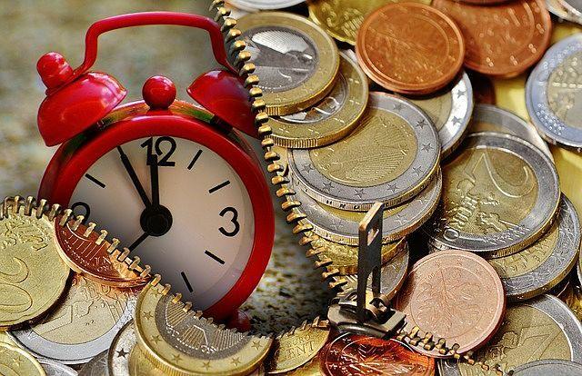 Anticipo de facturas Descuento de pagarés Factoring Confirming Tarjetas de crédito Póliza de crédito Préstamos campaña