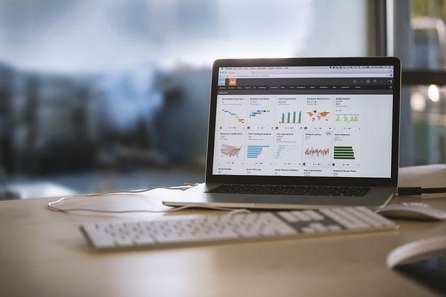 dinero empresa herramientas servicios financieros facturación contabilidad tesoreria