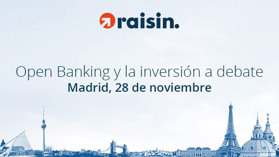 Raisin Open Banking