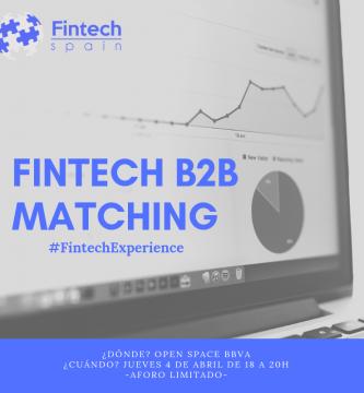 Fintech B2B